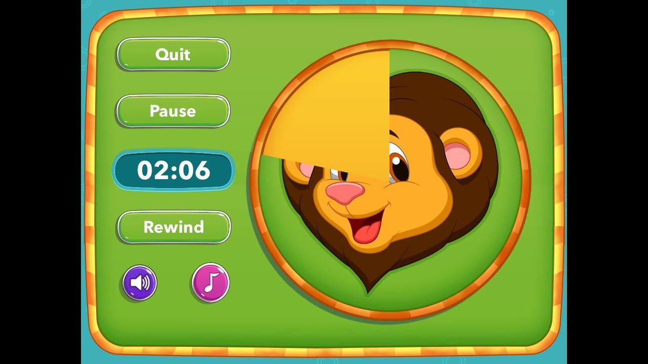 countdown timer for kids 10 minutes