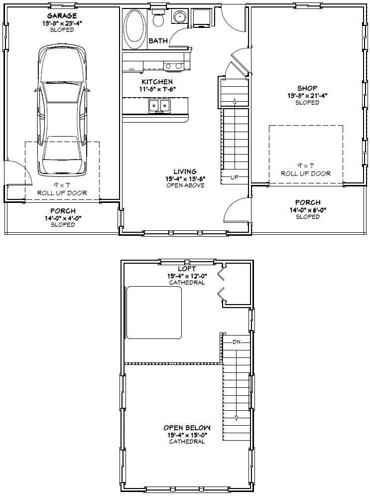 Pdf House Plans Garage Plans Shed Plans Floor Plans Garage