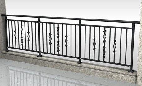 Iron Railing Balcony Google Search Barandales Para Escaleras Interiores Rejas Para Balcones Barandas Balcones