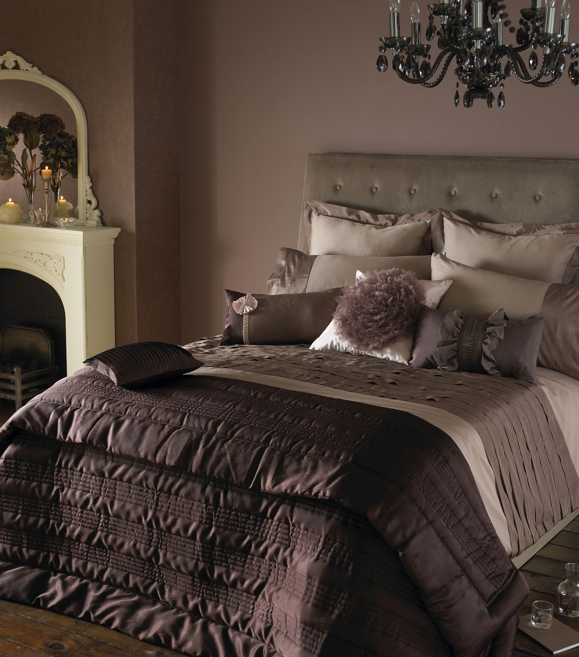 My Bedroom: This Is How I Want My Bedroom, Even My Husband Said He