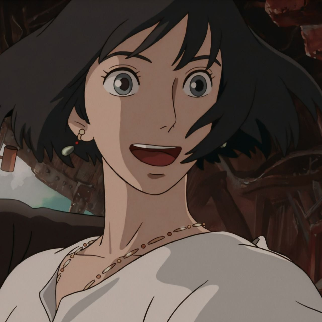 Howl Icons Anime Estetico Arte De Anime Fondo De Anime