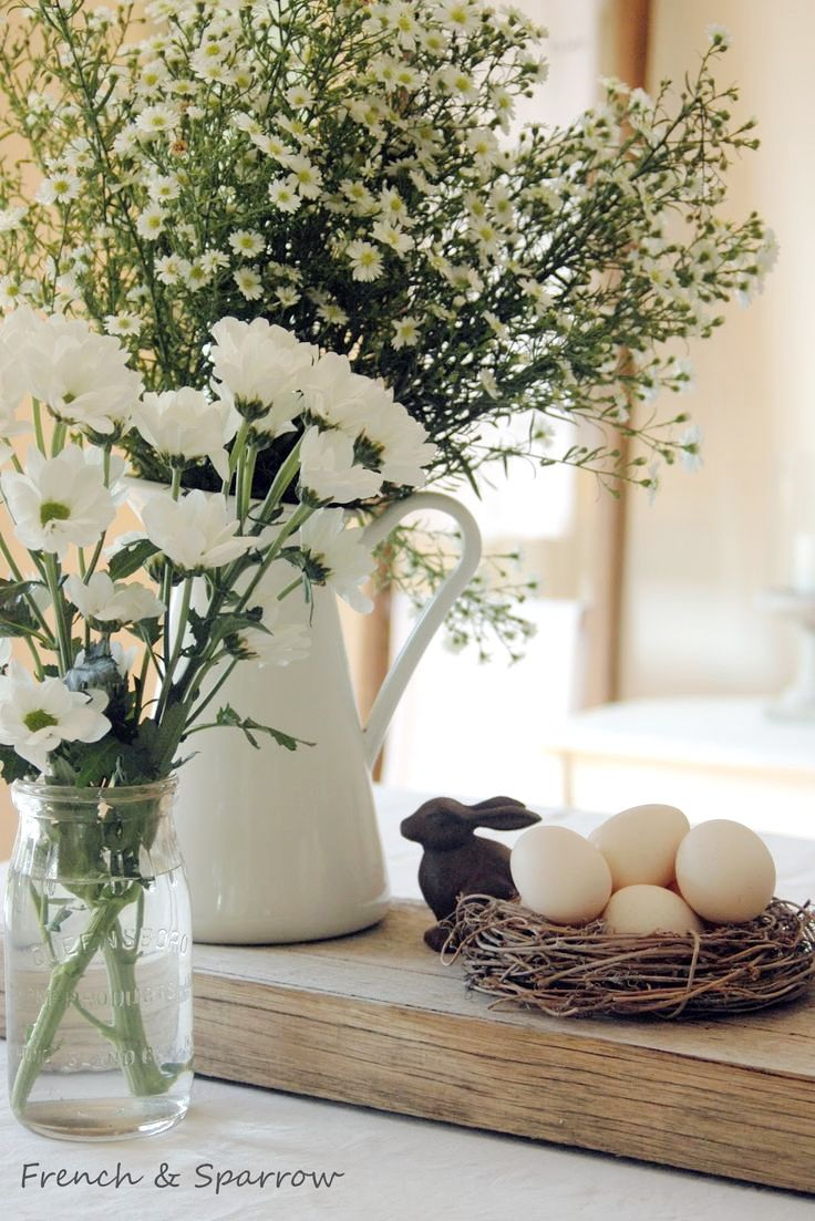 Top 19 spring easter holiday decors your room small apartment idea 2