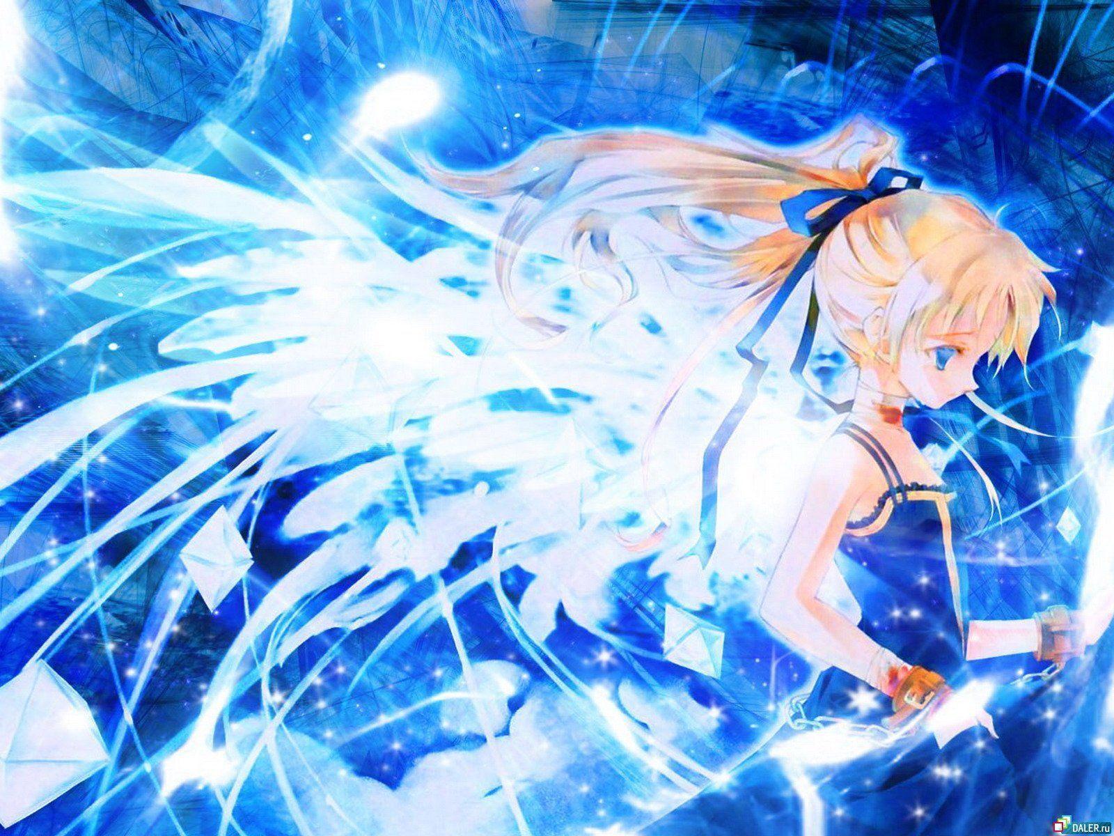 Anime Angel Wallpapers HD Download Anime, Hd anime