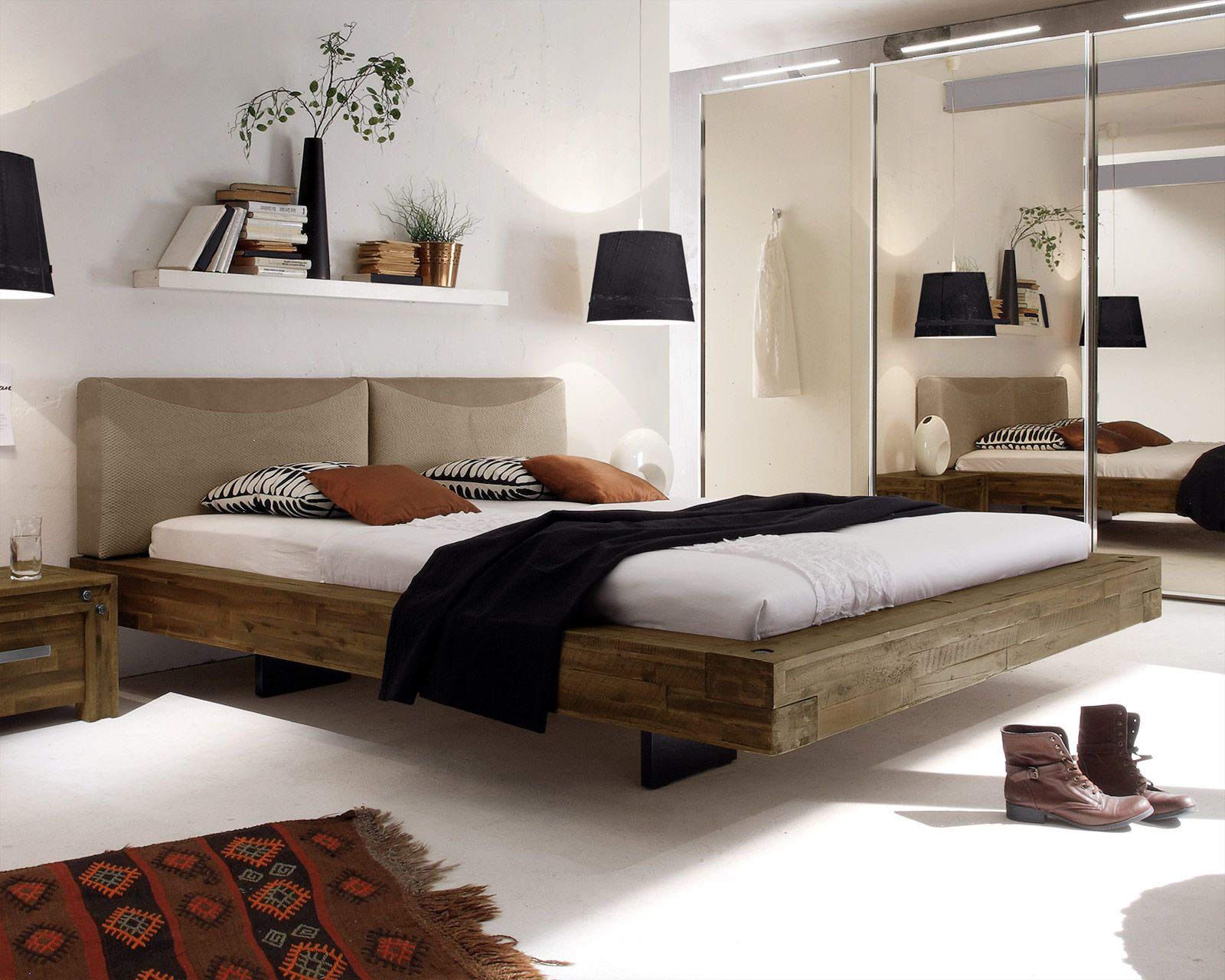 Bett Penco Balkenbett Bedroom Bed Room