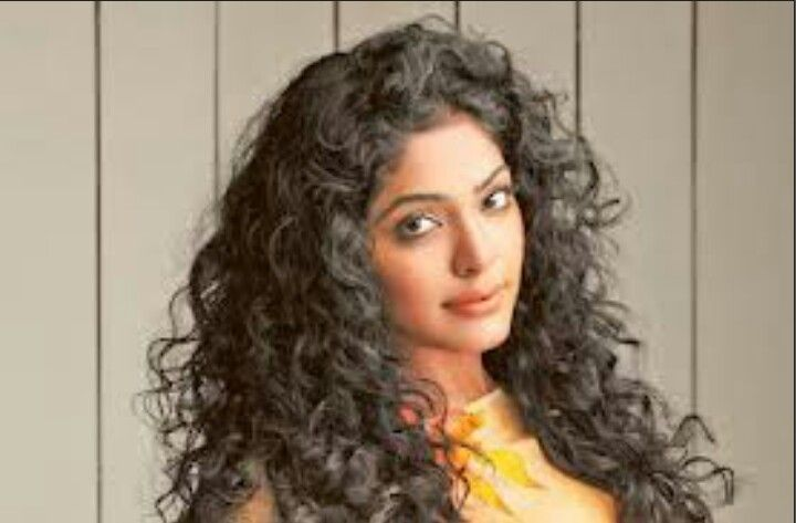 Rima Kallingal Hair Goals Beauty Long Hair Styles