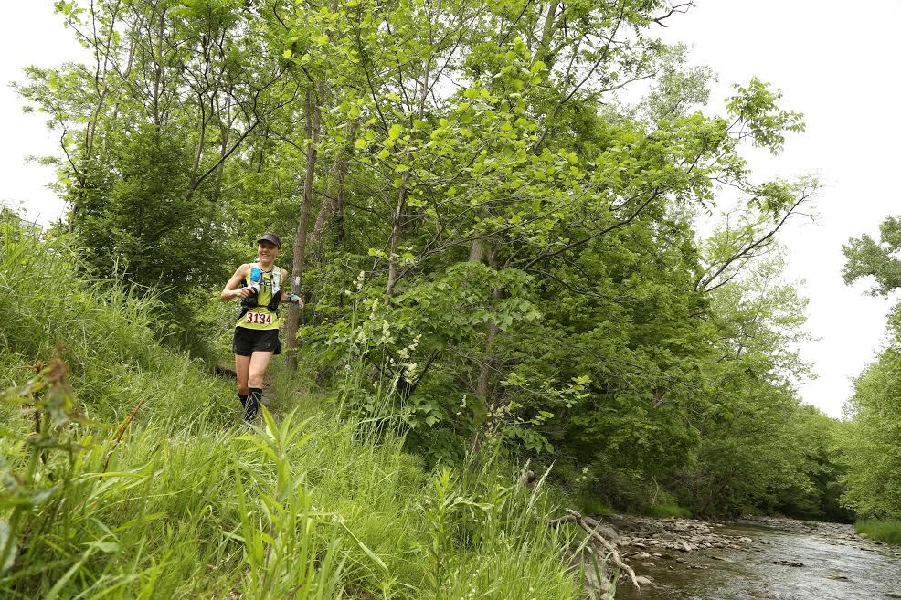 If An Ultrarunner Can Fuel On A Vegan Diet, You Can Too