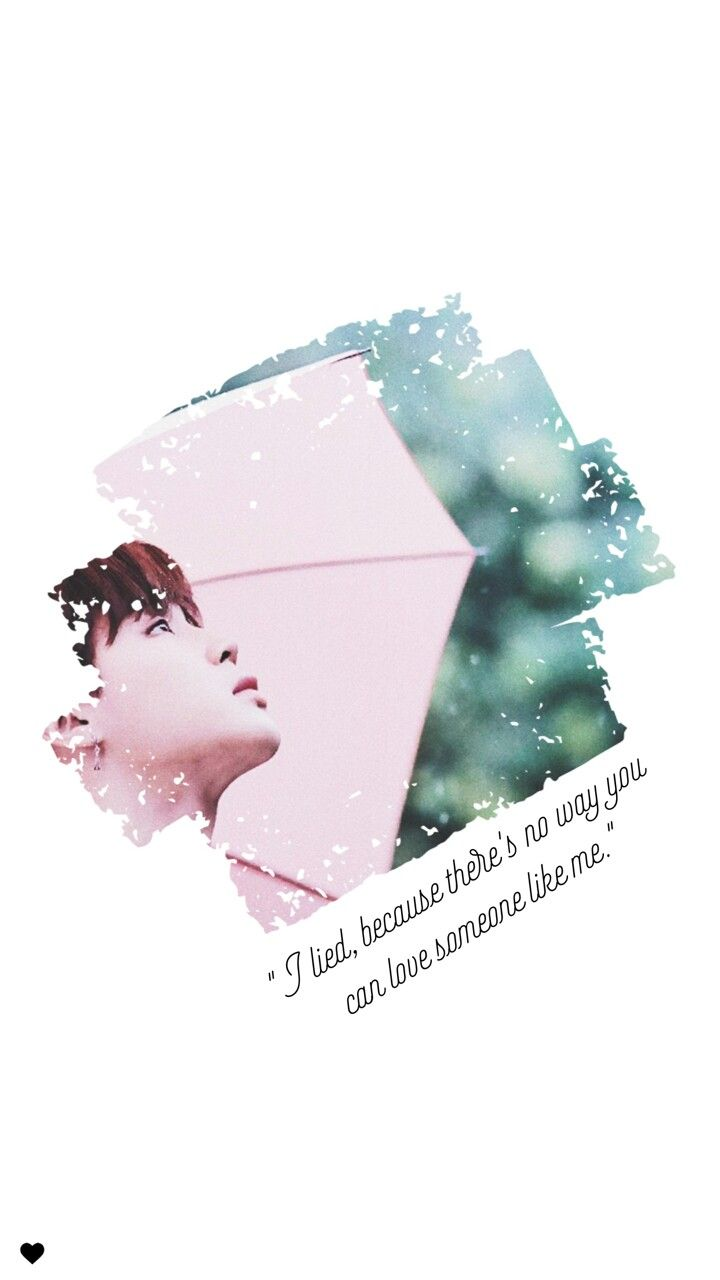 Love Yourself Quotes Wallpaper : Jimin BTS Love Yourself ? Bulletproof Boy Scouts / Bangtan Sonyeondan / B.T.S / BTS / Bangt?n ...