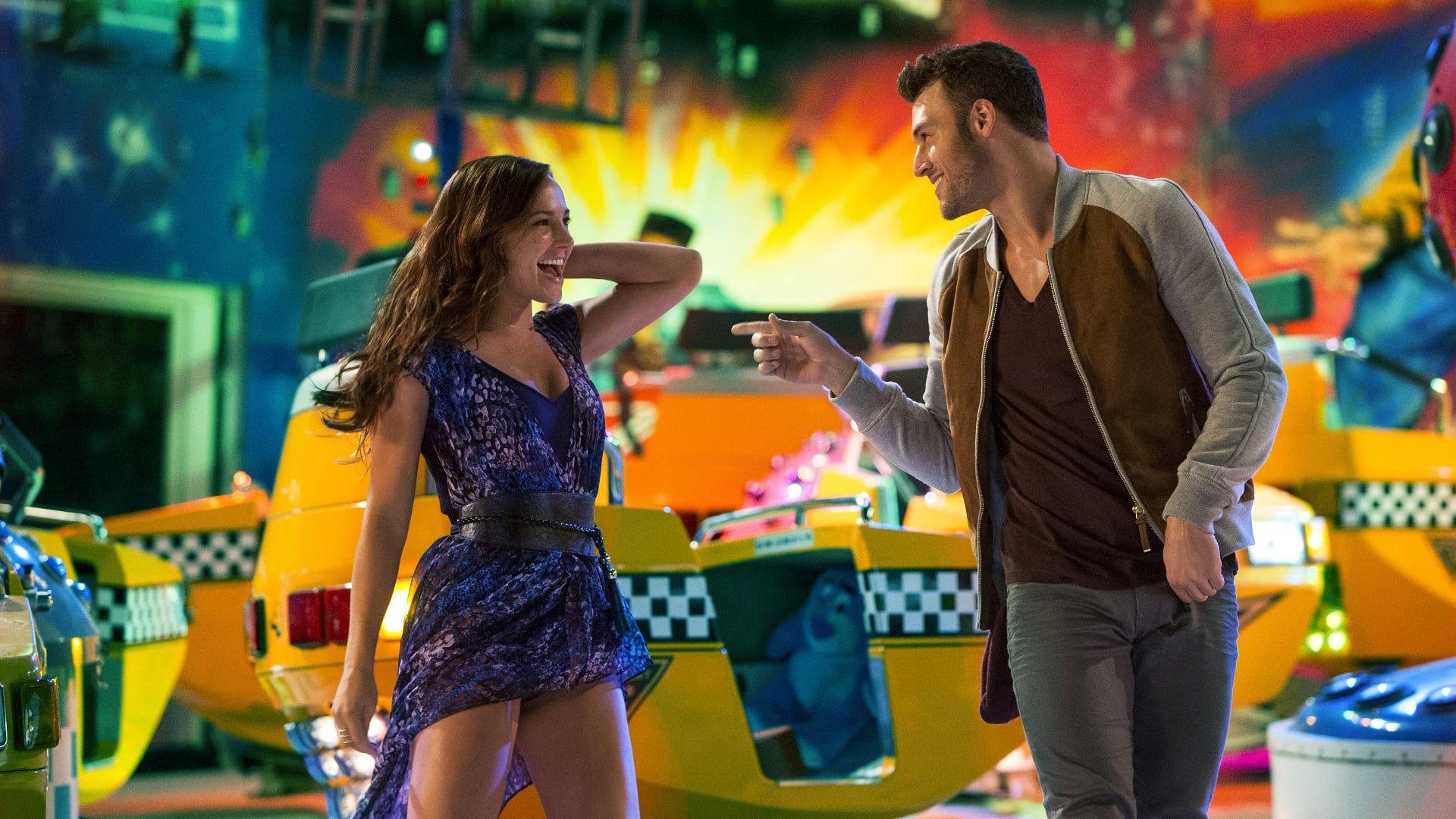Step Up All In 2014 Online Teljes Film Filmek Magyarul Letoltes Hd Camille Andie Sean Moose Es Az Eddigi Step Up Reszek Profi Tan Step Up Dansskola Miami