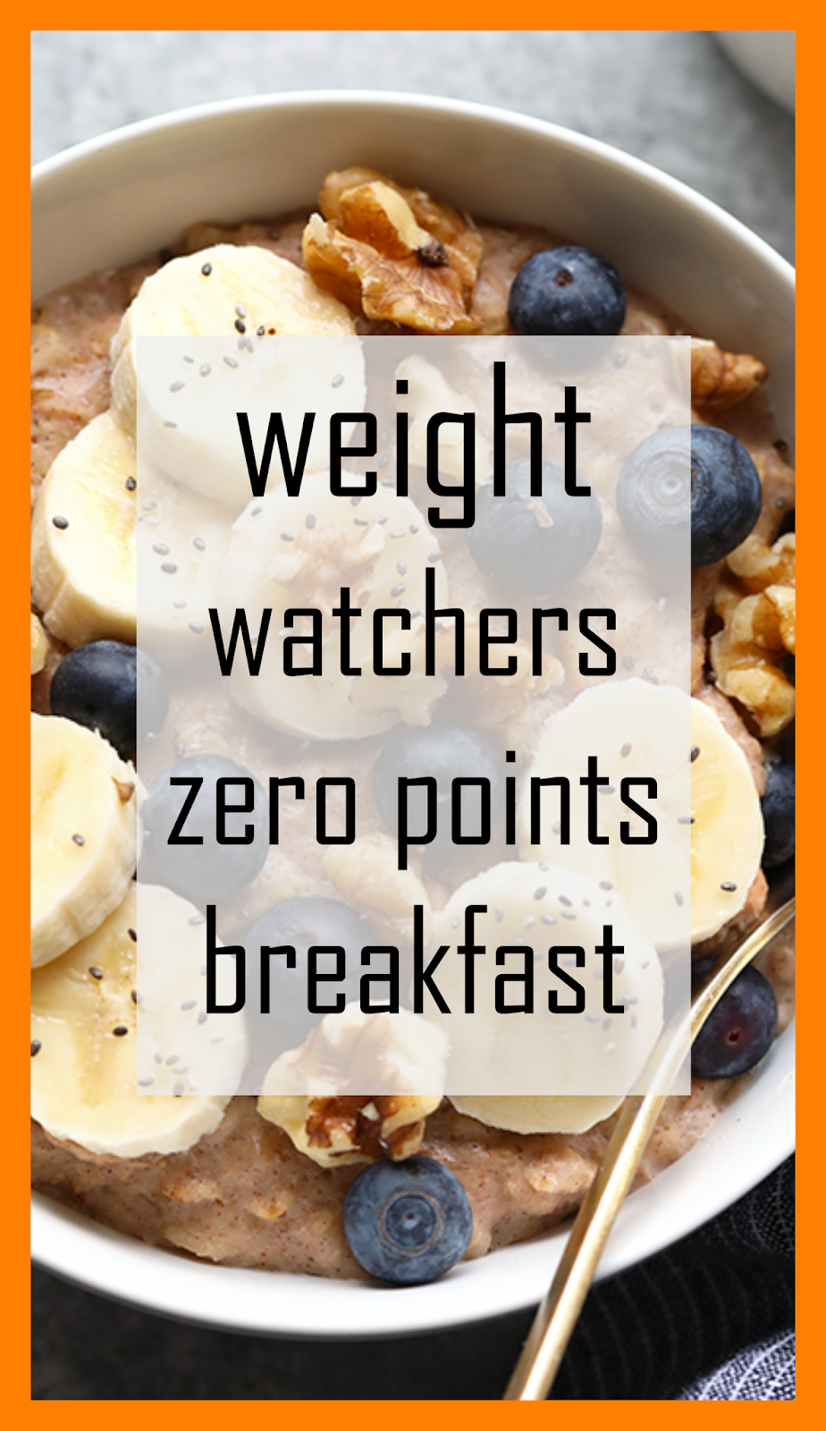 weight watchers freestyle breakfast easy images