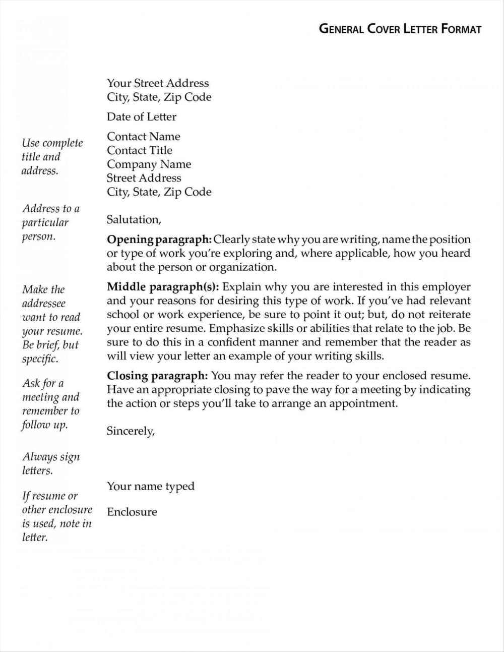 General Cover Letter Greeting from i.pinimg.com