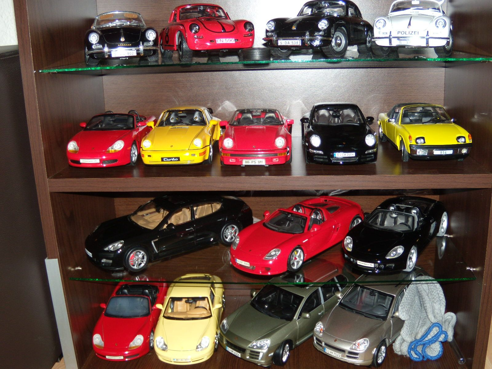 18 best Porsche 1 18 scale models collection images on Pinterest