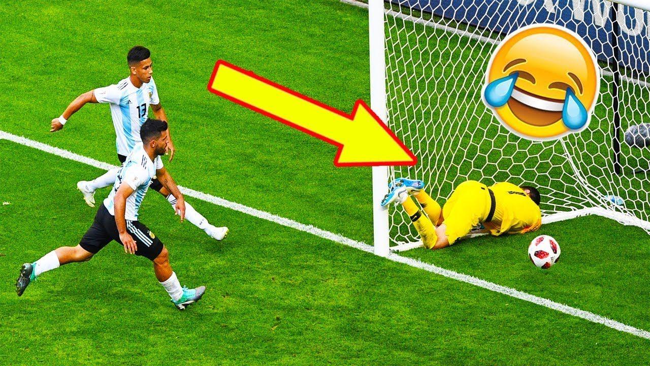 Funny Soccer Football Vines 2019 Goals l Skills l Fails