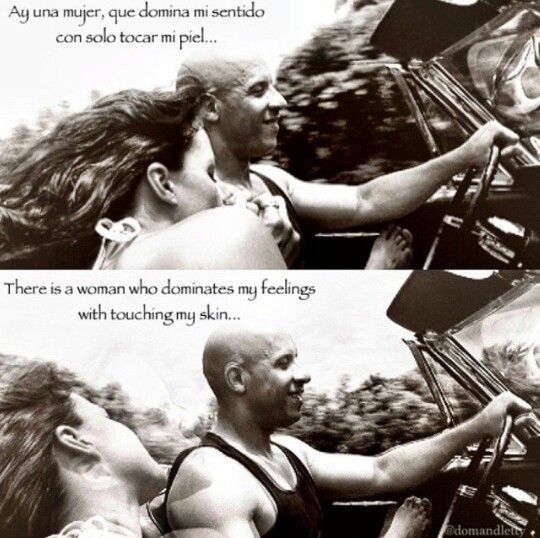 letty and dom relationship goals pictures