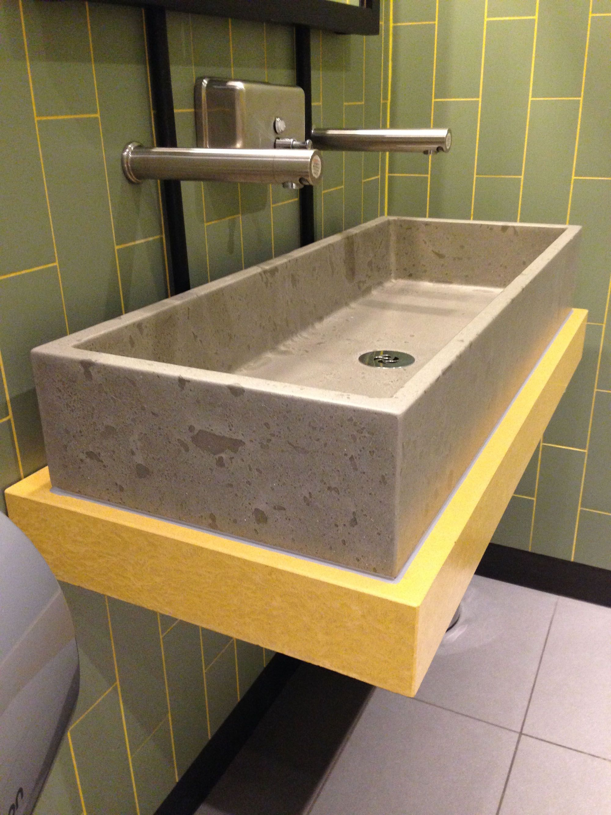 countertops bathroom pin tops concrete diy pinterest and with vanity redo countertop forms