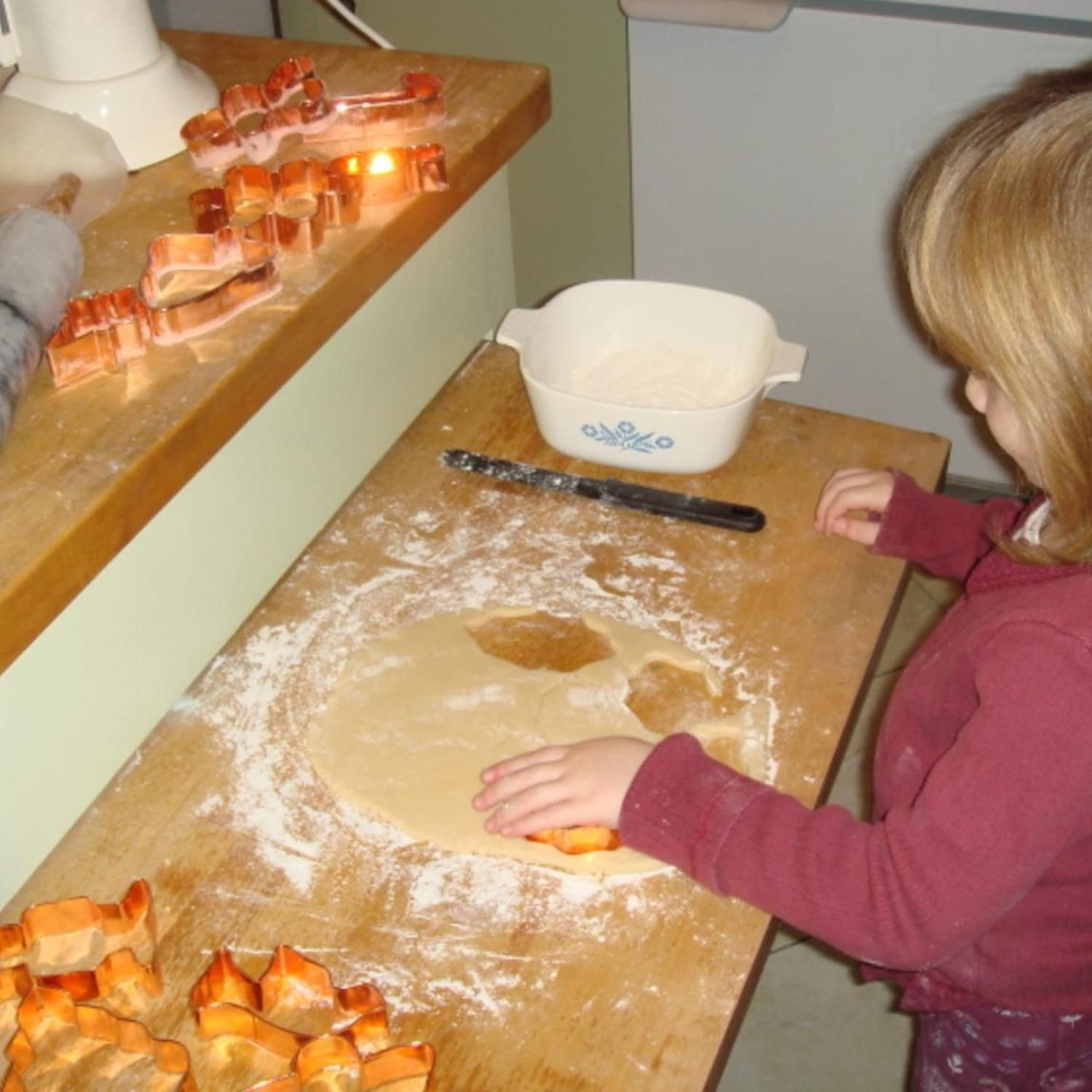 Our Family Christmas Cookies Recipe | Just A Pinch Recipes