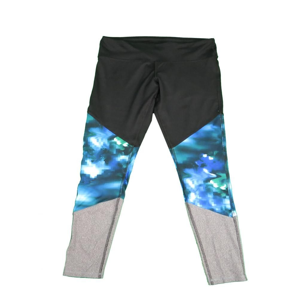 6d85bfec170e8 C9 Women's Athleisure Warehouse Mesh Cutout Leggings