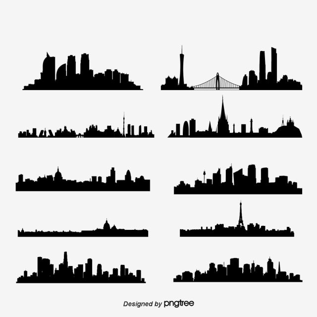 International City, Vector Architecture, City