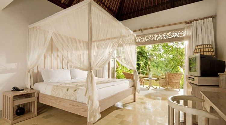 Como Uma Ubud Resort in Bali | HomeDSGN