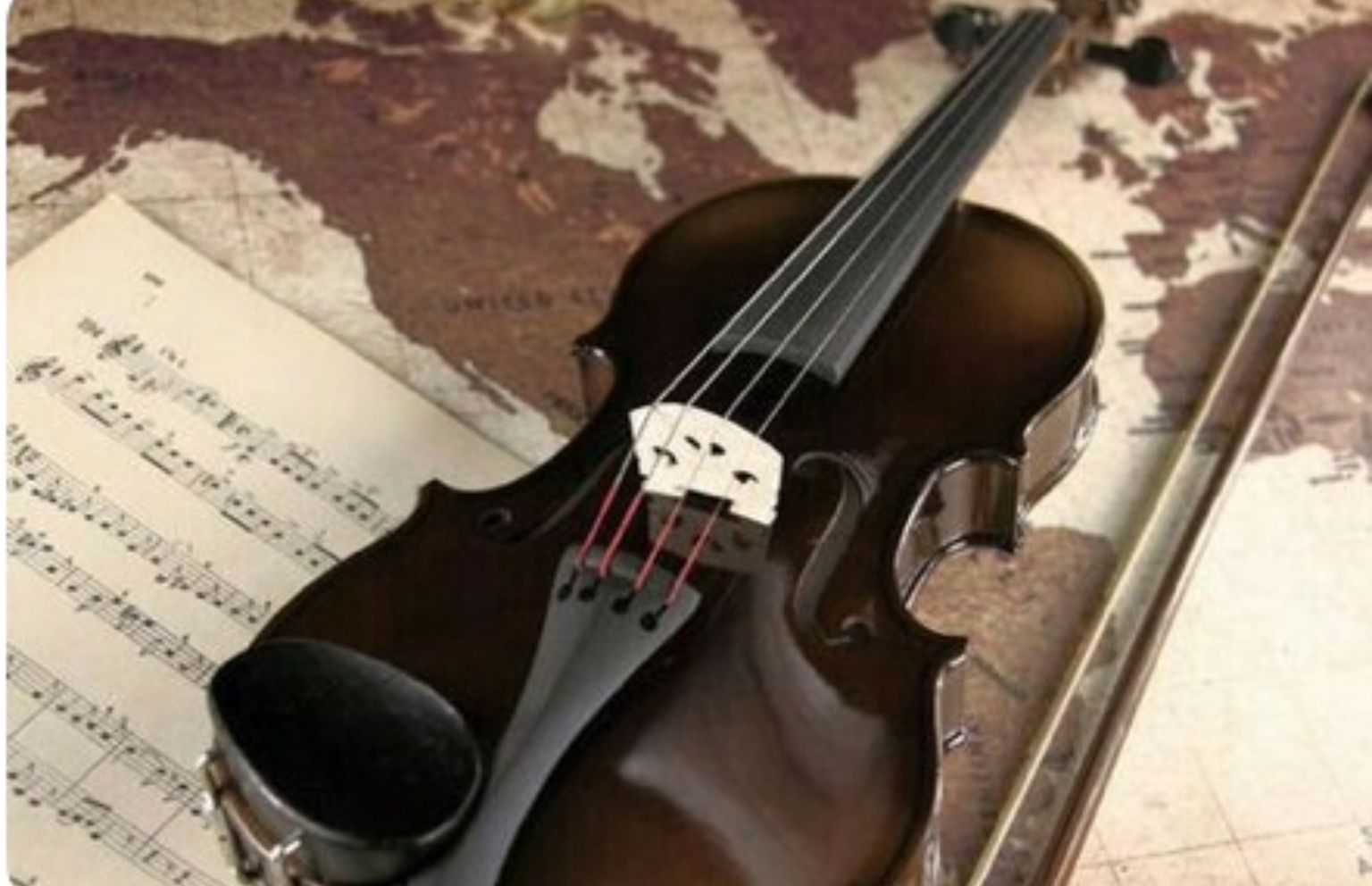 Learn to play violin with the experts of New Jersey. Our
