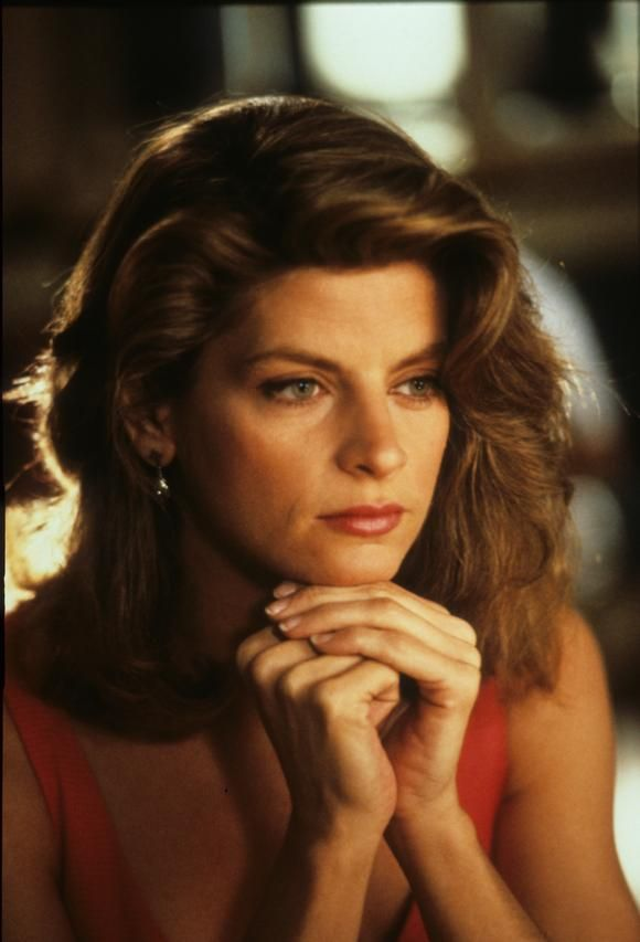 Kirstie Alley young reminds me of my mom. It Takes Two was ...