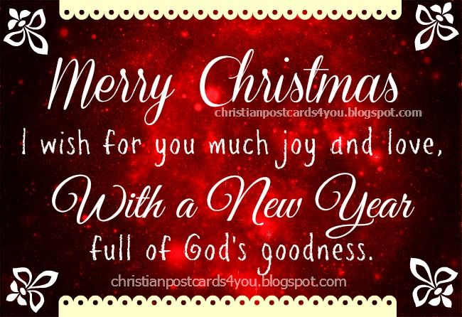 merry christmas and happy new year religious. christian christmas cards card joy on time free image merry and happy new year religious s