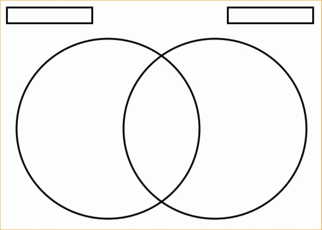 30 Printable Venn Diagram With Lines In With Images