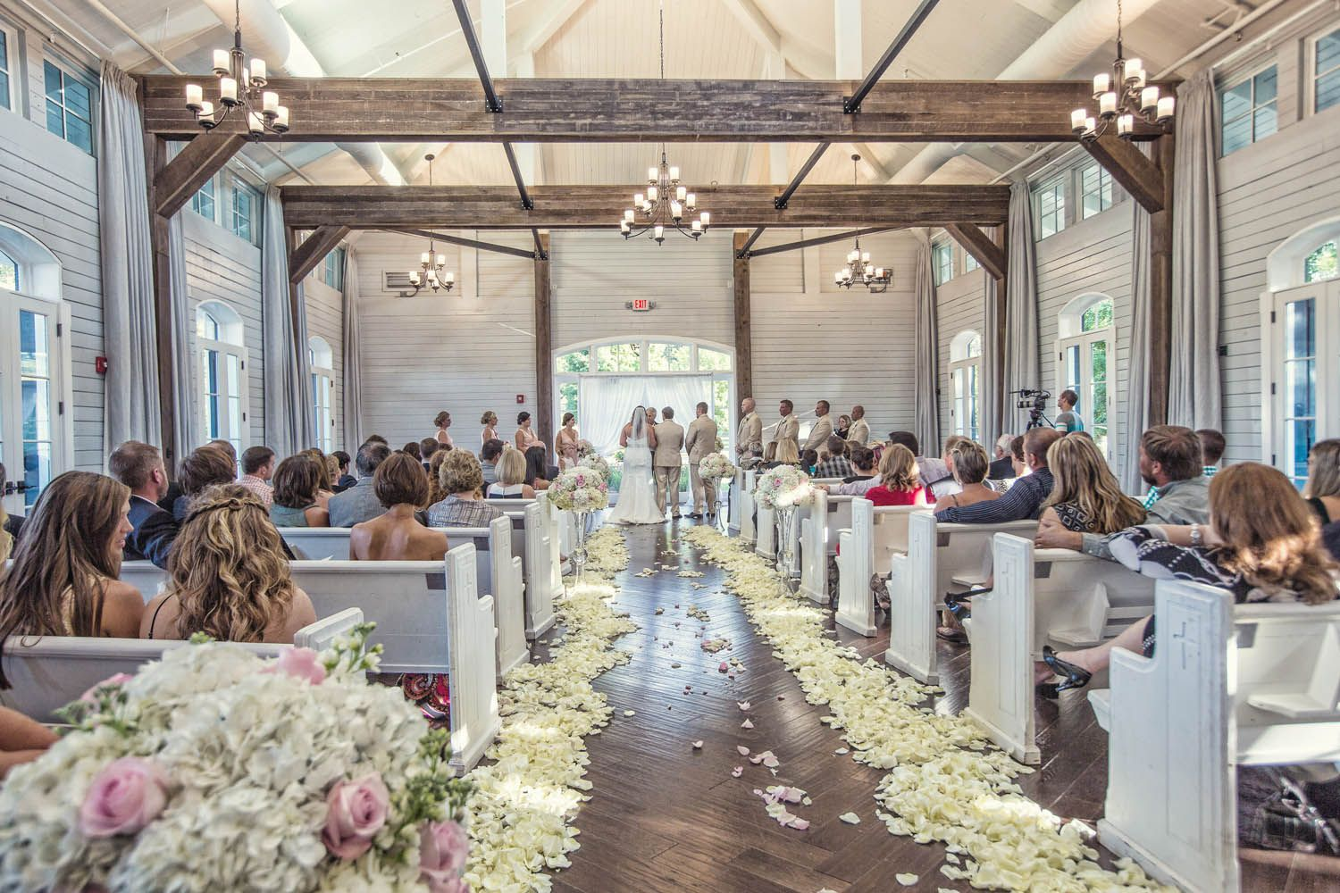 Kinsley Steven Foxhall Resort Wedding At The Les Pea Photo And Video
