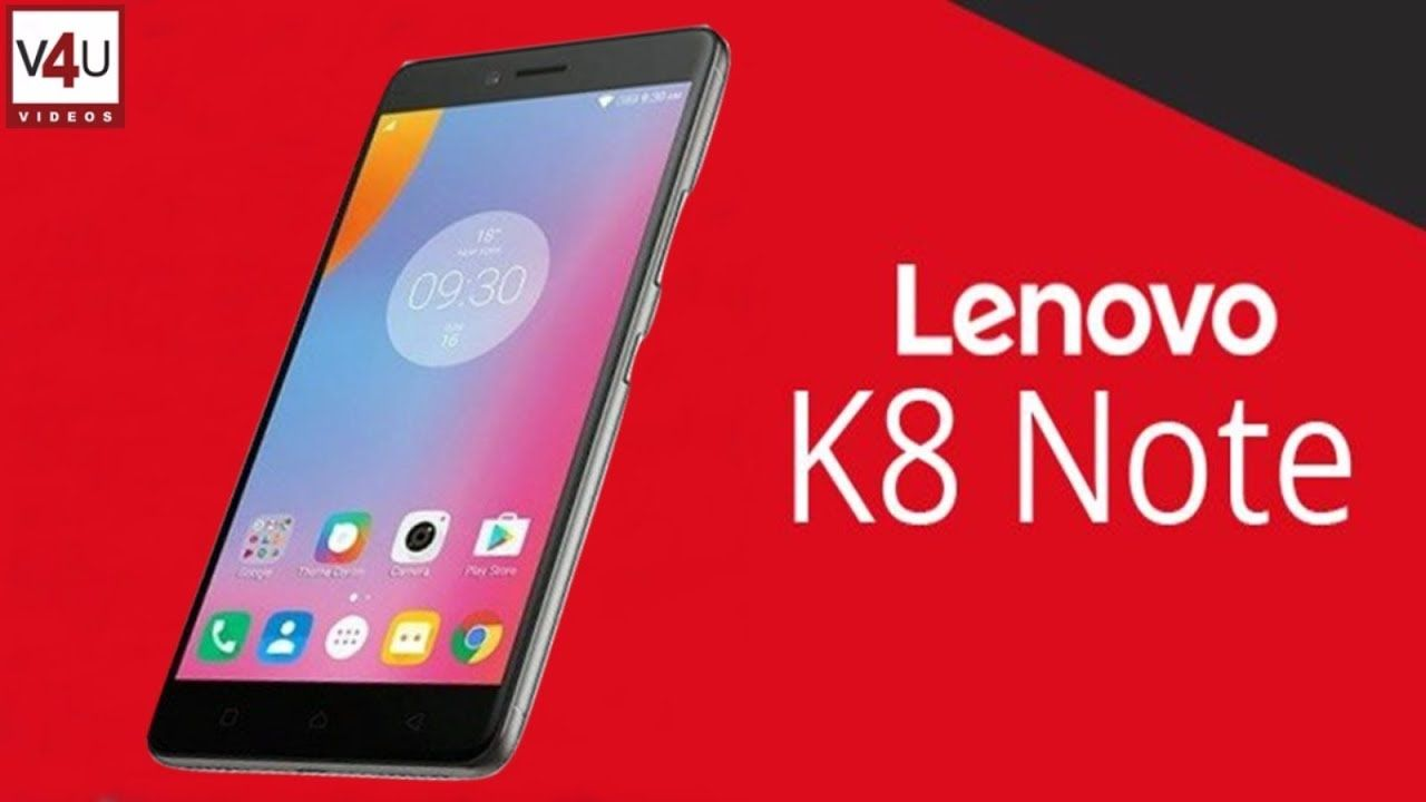 KillerNote Aka Lenovo K8 Note Review, Specs, Release Date