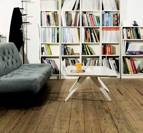 Table Vic by Elemento Diseño