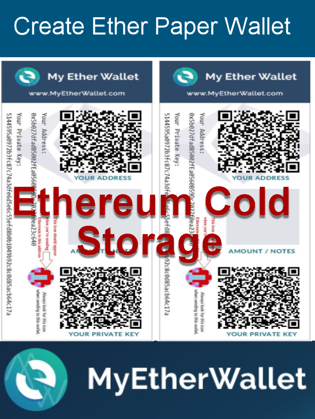 how to make paper wallet cryptocurrency