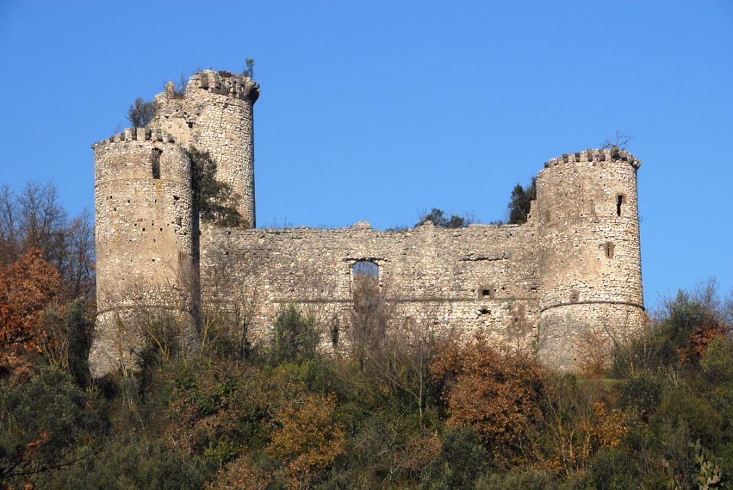 Castello di Alvignano