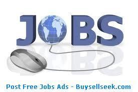 Pin By Buy Sellseek On Job Ads Home Based Jobs Job Portal Job Ads