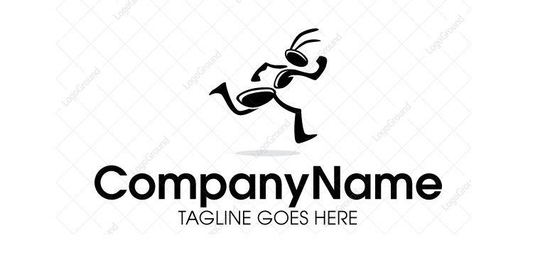 32 Creative Best Ant Logos Design Ideas Logos Design Design Logos