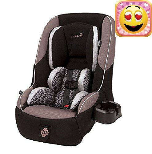 Safety 1st Guide Baby 65 Convertible Compact Seat   Chambers   Car