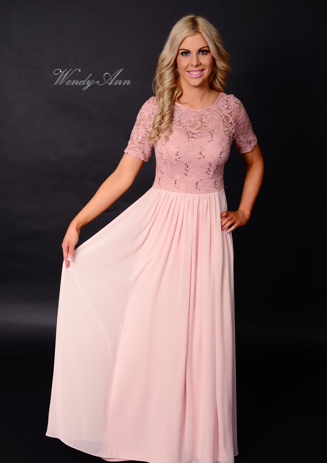 Wendy Ann Bridesmaids dresses available at Etcetera Fashion & Bridal ...