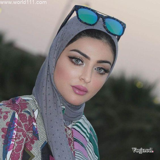 عشاق مشاهدة احدث صور بنات انستقرام Beautiful Hijab Muslim Beauty Beautiful Muslim Women