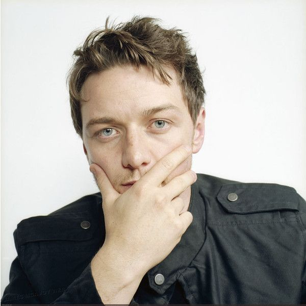 James McAvoy is Riley Mathis from Deliver Us