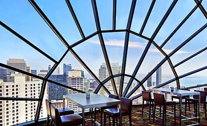 The View. San Francisco