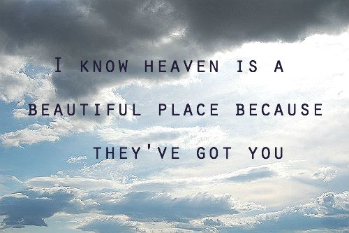 Quotes About Heaven Amusing Rest In Peace Quotes And Sayingsquotesgram  Deb's Grief