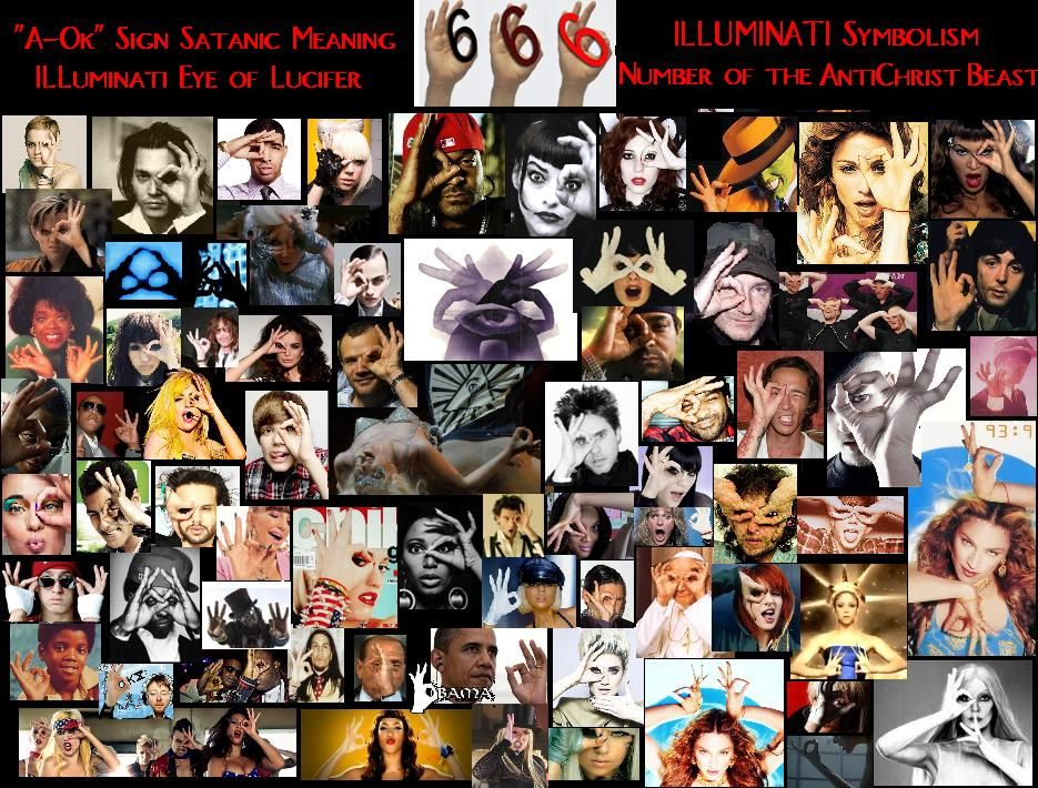 Related Image 666 Celebrity Hand Sign Pinterest Illuminati