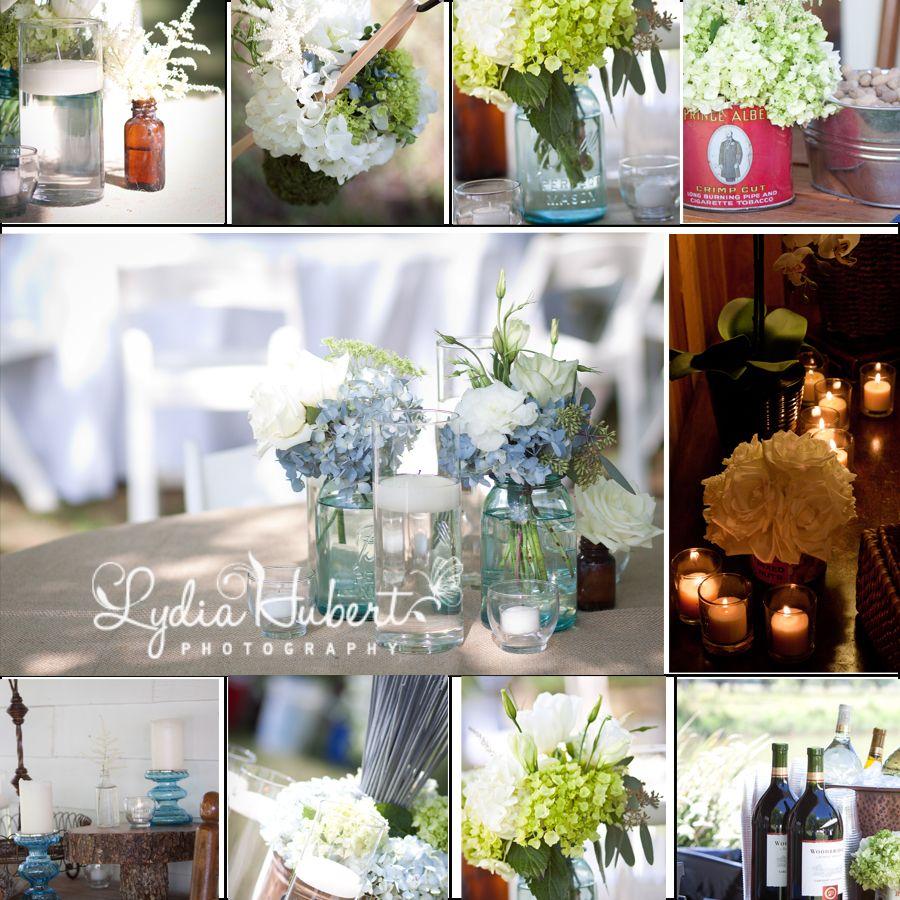 Wedding Ideas- Very Southern!