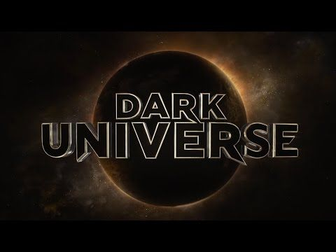 """Dark Universe - Monsters Legacy [HD] - Welcome to a new world of Gods and Monsters. - Universal Monsters including """"Dracula: Complete Collection"""" now available on Blu-ray from Universal Pictures Home Entertainment 