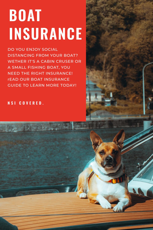 Boat Insurance In 2020 Boat Insurance Small Fishing Boats Boat