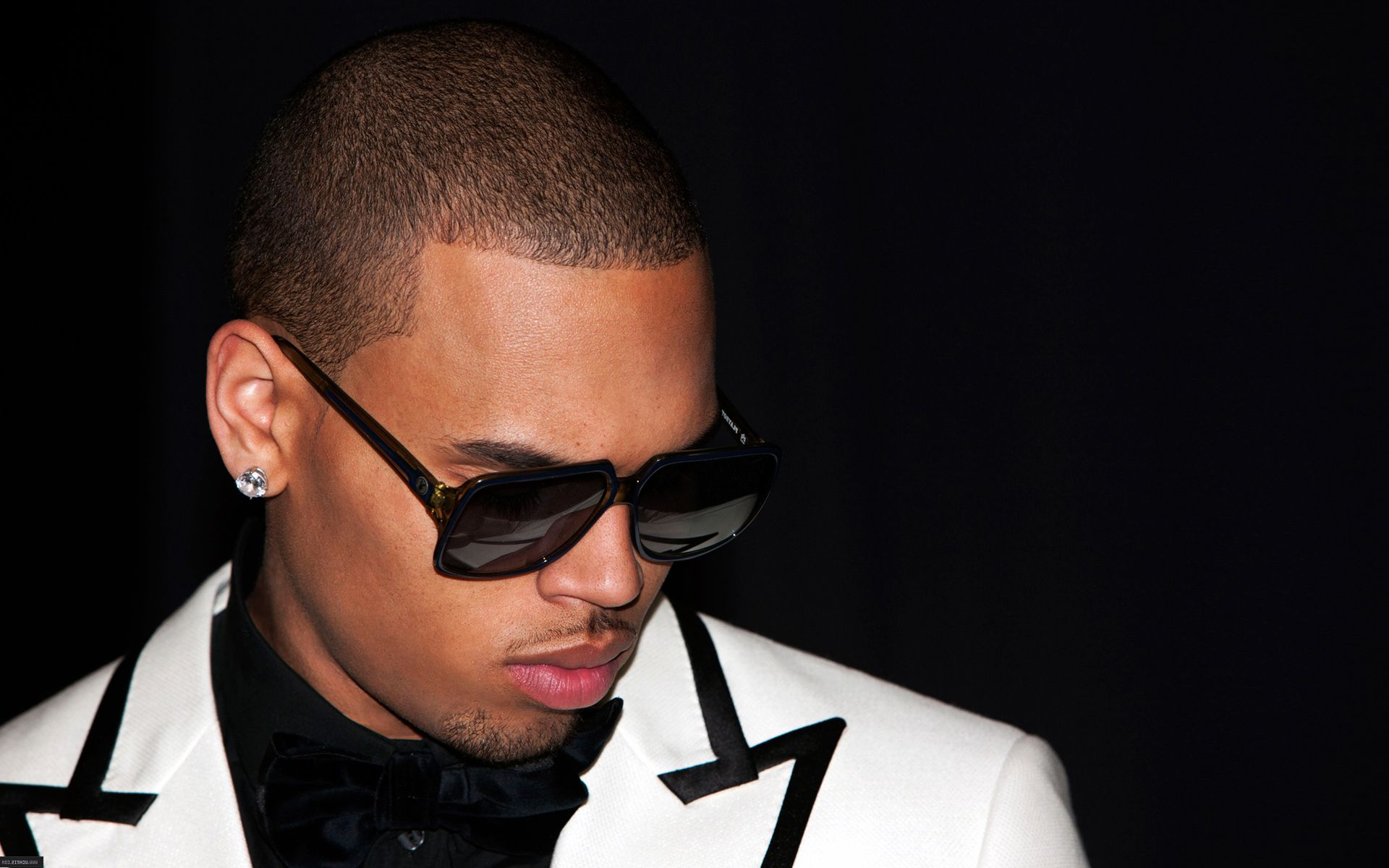 Chris Brown wallpaper HD background download desktop