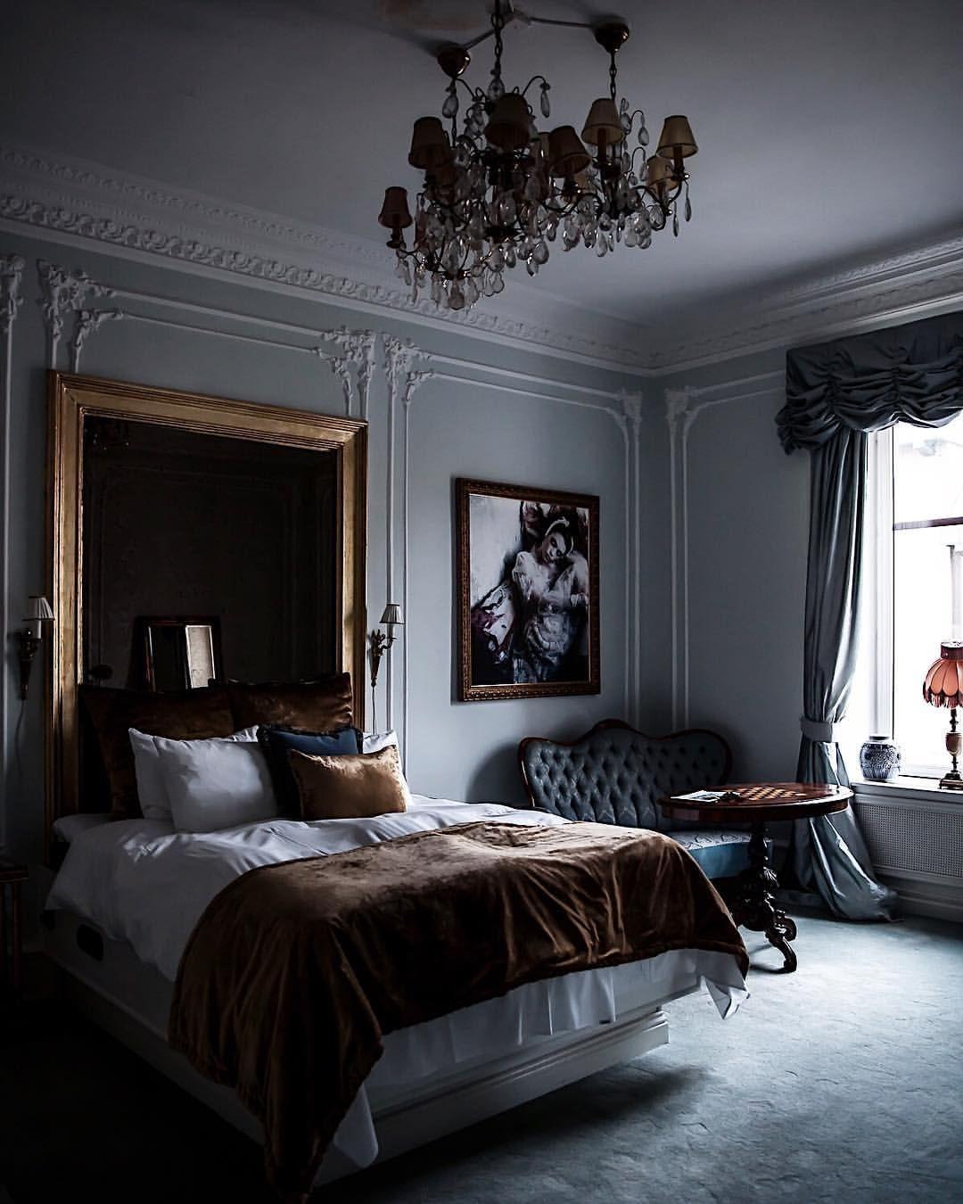 Bedroom | Modern Victorian Bedroom, Victorian Bedroom, Luxurious Bedrooms