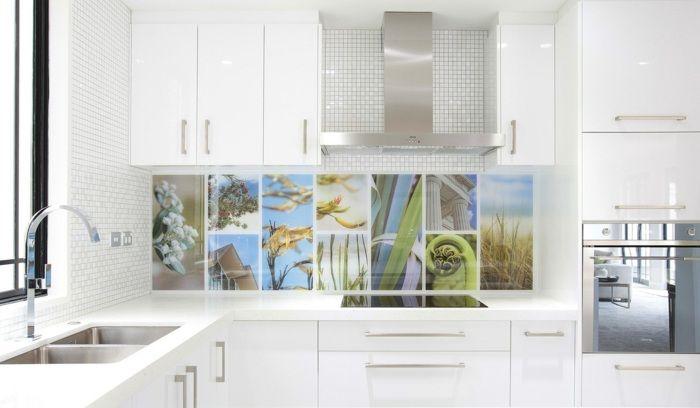 ▷ 1001+ fantastische Küchenrückwand Ideen zur Inspiration - Ideen Für Küchenrückwand