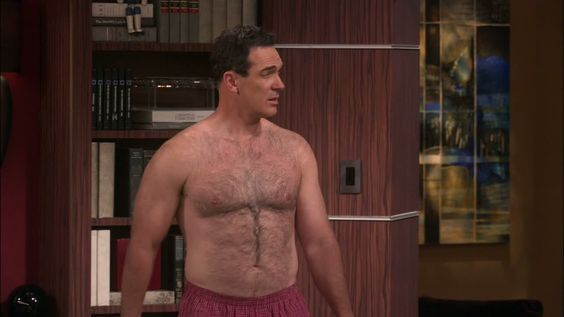 Shirtless Men On The Blog  Patrick Warburton. Shirtless Men On The Blog  Patrick Warburton   hairy buff burly
