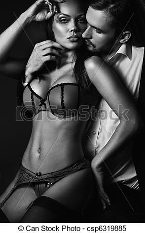 Sexy pictures of man and woman