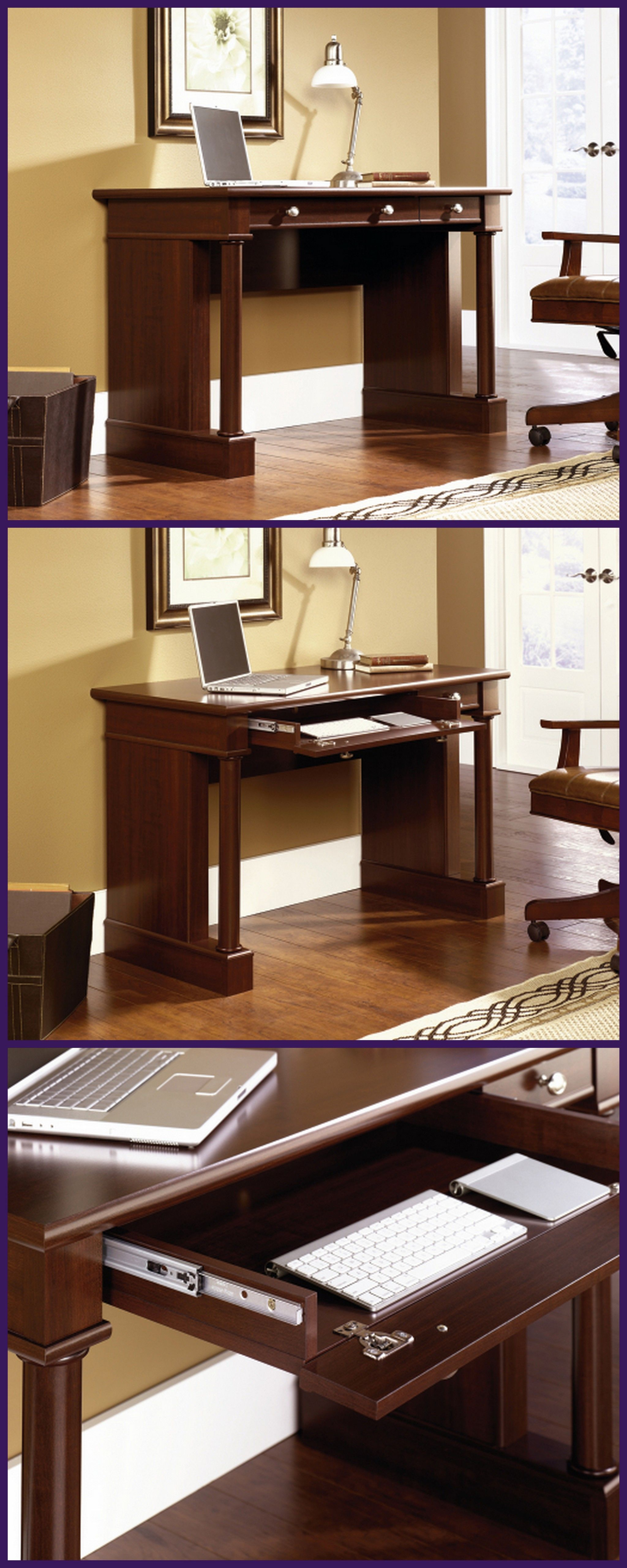 Writing Desk from our Palladia Collection. Large drawer