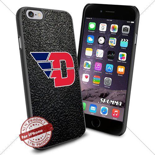 "NCAA-Dayton Flyers,iPhone 6 4.7"" Case Cover Protector for iPhone 6 TPU Rubber Case Black SHUMMA http://www.amazon.com/dp/B012JQWHIK/ref=cm_sw_r_pi_dp_IY.fwb0Y2377B"